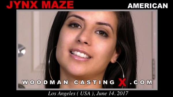 WoodmanCastingx.com- Jynx Maze casting X