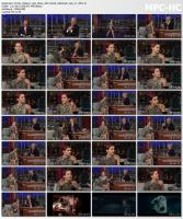 Emma Watson @ Late Show with David Letterman | July 11 2011 | ReUp