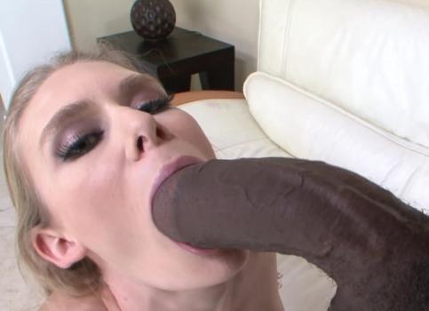 Interracialpass_com- | Busty Sunset Diamond Goes For A Black Cock Ride