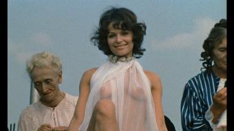 Roberta Angelica  nackt