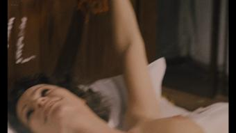 Angelica Domröse  nackt