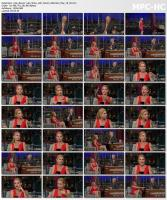 Julie Bowen @ Late Show with David Letterman   May 18 2011   ReUp