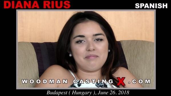 WoodmanCastingx.com- Diana Rius casting X