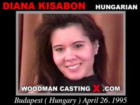 WoodmanCastingx.com- Diana Kisabon casting X