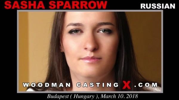 WoodmanCastingx.com- Sasha Sparrow casting X