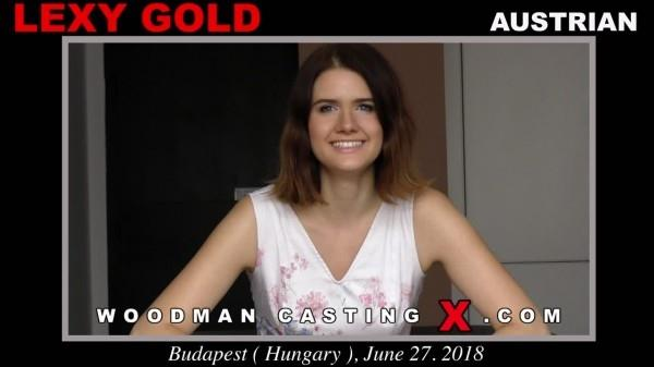 WoodmanCastingx.com- Lexy Gold casting X