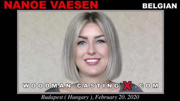 Woodman Casting X – Nanoe Vaesen