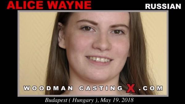 WoodmanCastingx.com- Alice Wayne casting X