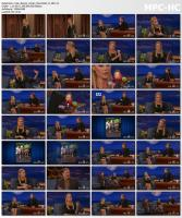 Julie Bowen @ Conan | November 8 2011 | ReUp