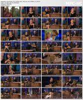 Julie Bowen @ The Tonight Show with Jay Leno | October 11 2011 | ReUp