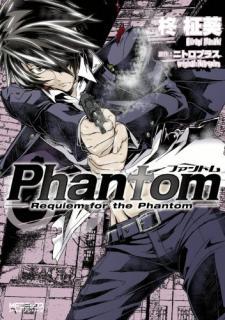 Phantom ~Requiem for the Phantom~ 01-03