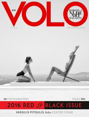 VOLO Magazine – Issue 39 – July 2016