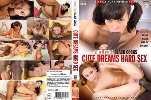 Cute Dreams Hard Sex (2020)