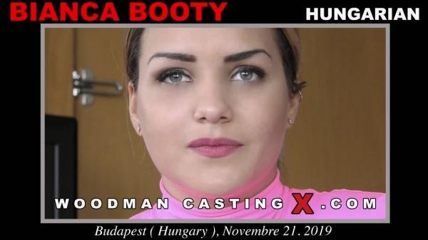 WoodmanCastingx.com- Bianca Booty casting X
