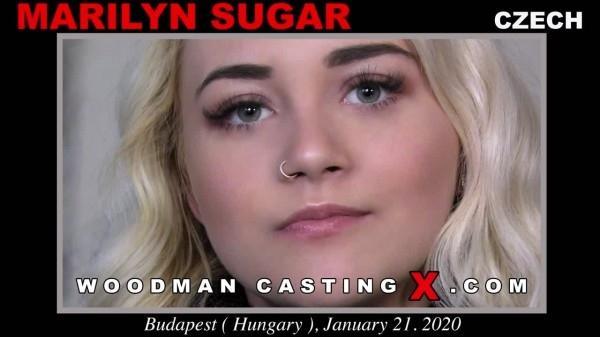WoodmanCastingx.com- Marilyn Sugar casting X