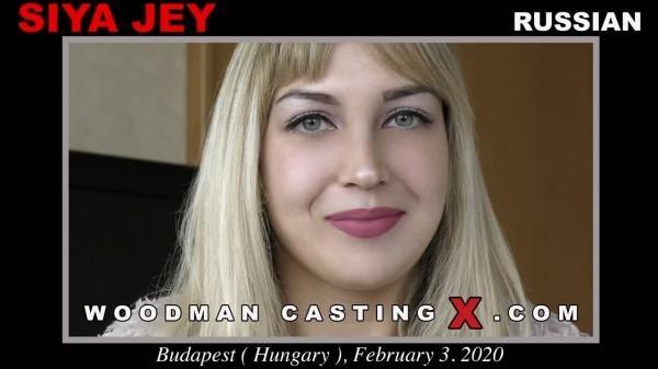 WoodmanCastingx.com- Siya Jey casting X