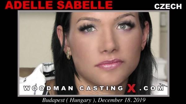 WoodmanCastingx.com- Adelle Sabelle casting X