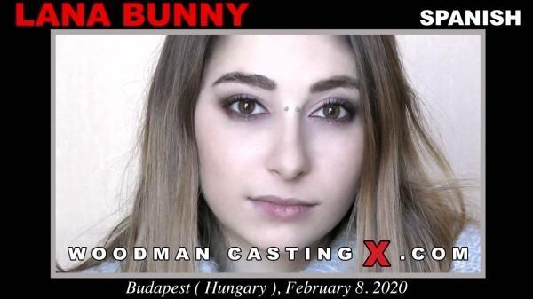 WoodmanCastingx.com- Lana Bunny casting X