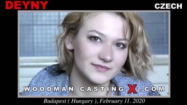 WoodmanCastingx.com- Deyny casting X