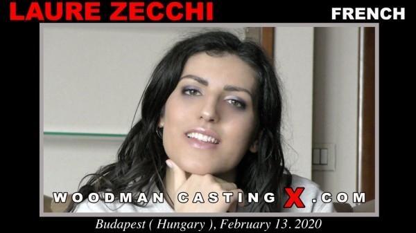WoodmanCastingx.com- Laure Zecchi casting X