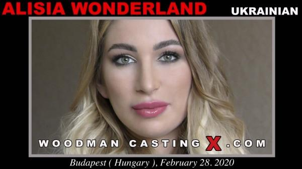 WoodmanCastingx.com- Alisia Wonderland casting X