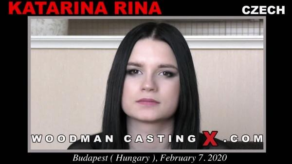WoodmanCastingx.com- Katarina Rina casting X