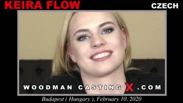 WoodmanCastingx.com- Keira Flow casting X