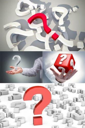 Photos - Question 3D Concepts