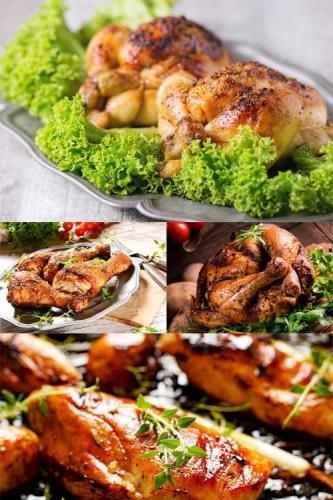 Photos - Fried Chicken Set 7