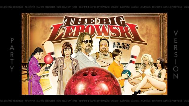 Newsensations.com- The Big Lebowski - Party Version
