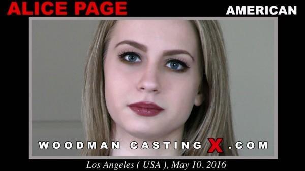 WoodmanCastingx.com- Alice Page casting X