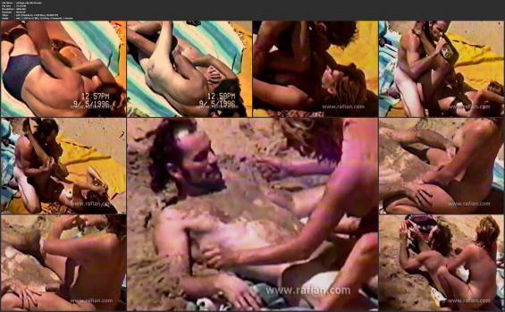 Rafian at the Edge Beach-vintage-clip-08-05