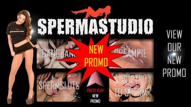 Sperma-studio.com- Welcome to Spermastudio - Spermastudio