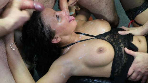 Sperma-studio.com- Deep inside - Spermastudio