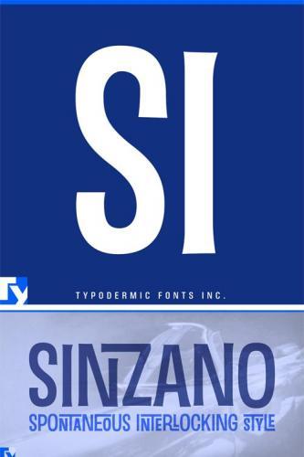 Sinzano Full Family