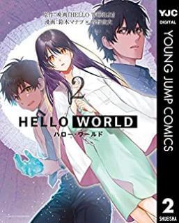 HELLO WORLD 02