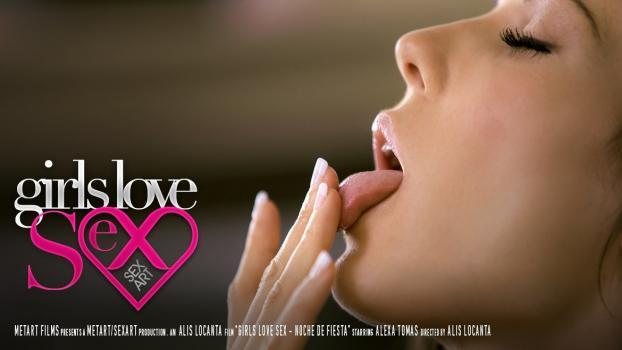 Metartvip.com- Girls Love Sex - Noche de Fiesta