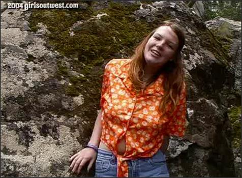 Girlsoutwest.com- Meet Hannah on the Rocks