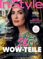 Salma Hayek -        InStyle Magazine (Germany) March 2020.