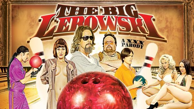 Newsensations.com- The Big Lebowski: A XXX Parody
