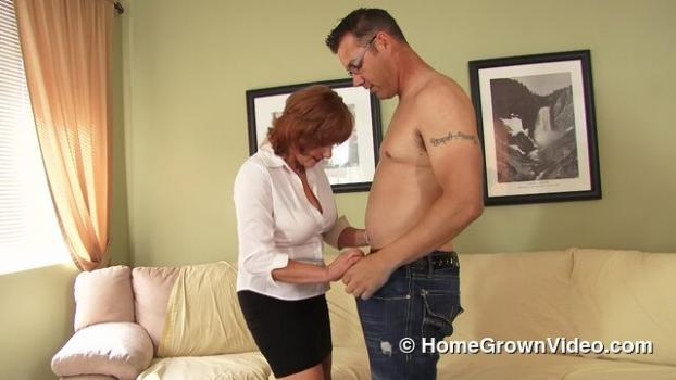 Homegrownvideo.com- Older Women Love Younger Guys-Real people, beautiful girl, milf