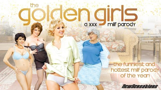 Newsensations.com- The Golden Girls: A XXX MILF Parody