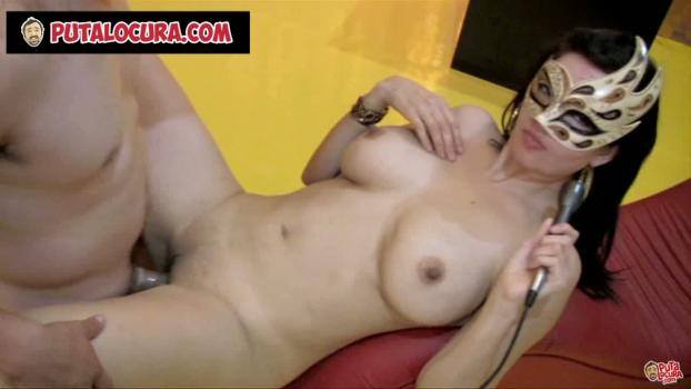 Putalocura.com- El sillon del sexo - Carolina-Real people, beautiful girl, milf