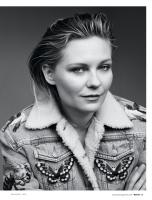 Kirsten Dunst -         CBS Watch! Magazine May 2020.