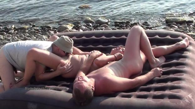 NudeBeachdreams.com- Swingers Party 82 Part 0213-Real nudists, beautiful girl, milf