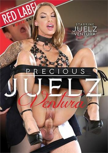 Precious Juelz Ventura (2020)