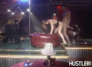 Hustler.com- Chloe Nicholle in Look What Happened To Chloe