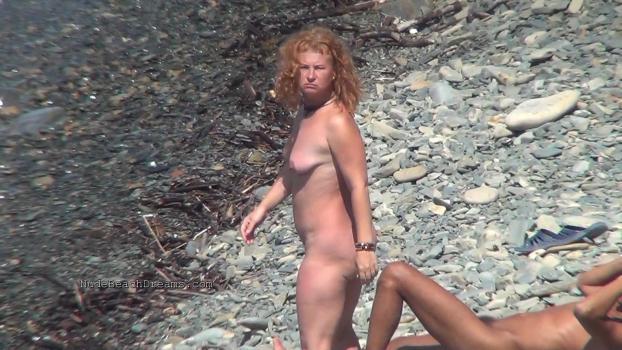 NudeBeachdreams.com- Nudist video 01212