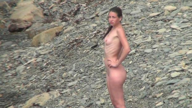 NudeBeachdreams.com- Nudist video 01315