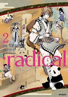 :radical 01-02
